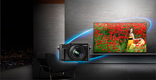 4К LED телевизор Panasonic TX-85XR940