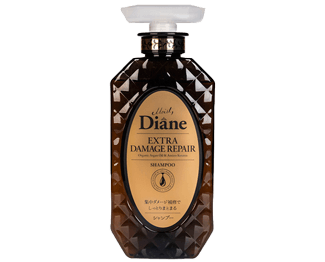 Moist Diane Perfect Beauty Extra Шампунь Восстановление