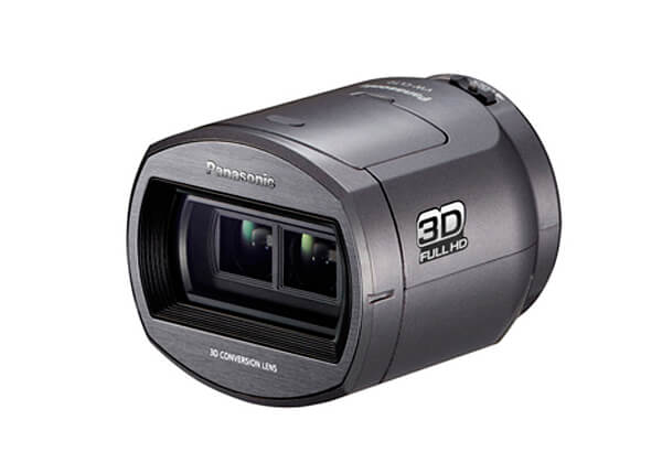 3D-конвертер Panasonic VW-CLT2