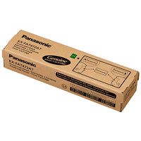 Тонер-картридж Panasonic Panasonic KX-FAT472 тонер картридж katun 37275