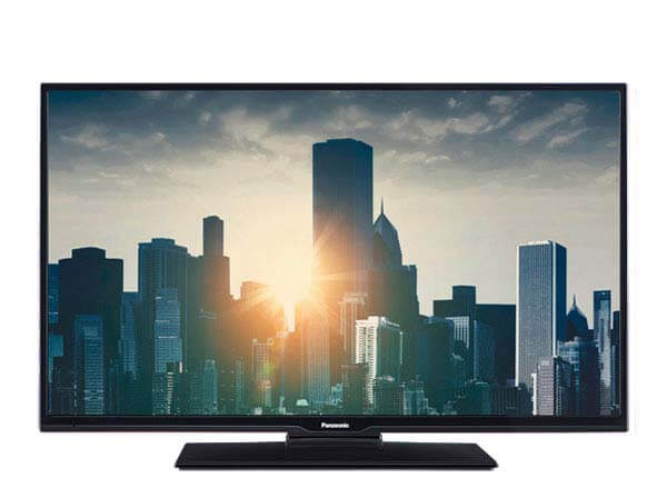 LED-телевизор Panasonic VIERA TX-40CR300
