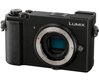 Системный беззеркальный 4K фотоаппарат Panasonic LUMIX Panasonic DC-GX9 компактный цифровой фотоаппарат sony cyber shot dsc w810 black