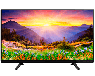 Full HD Smart LED телевизор 49'' Panasonic Panasonic TX-49FSR500