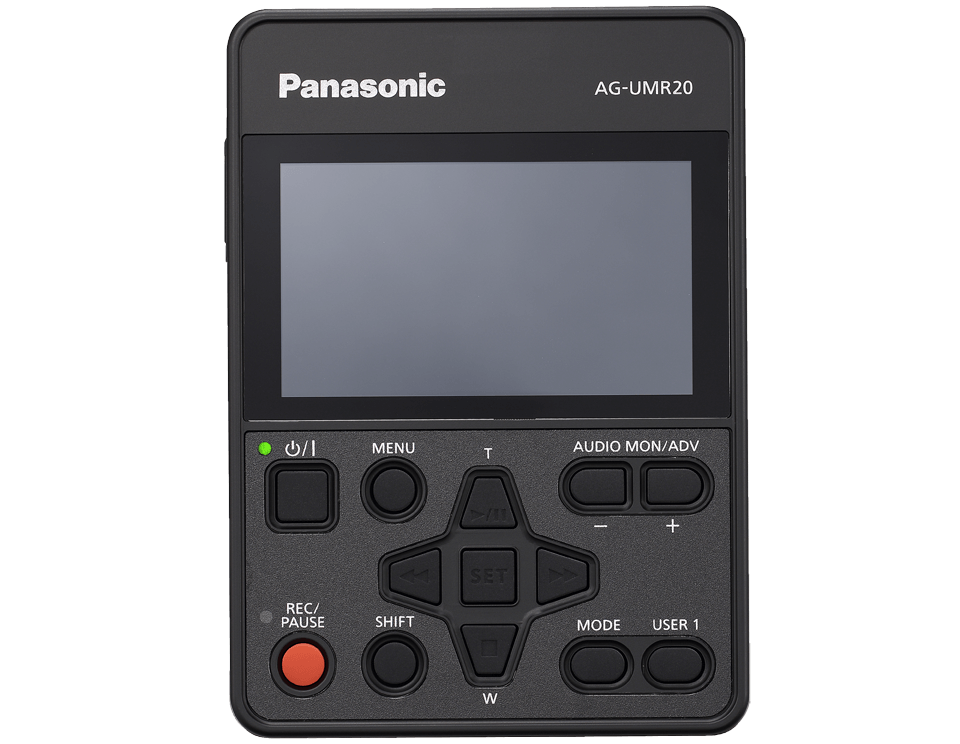 Заказать Камера + рекордер Panasonic KIT-POVCAM20M в интернет магазине Panasonic