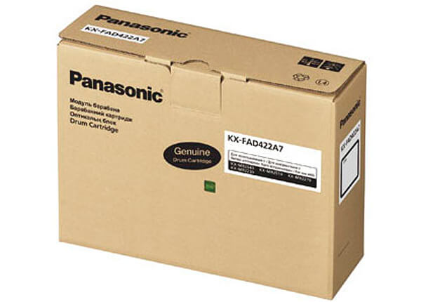Тонер-картридж Panasonic KX-FAT421